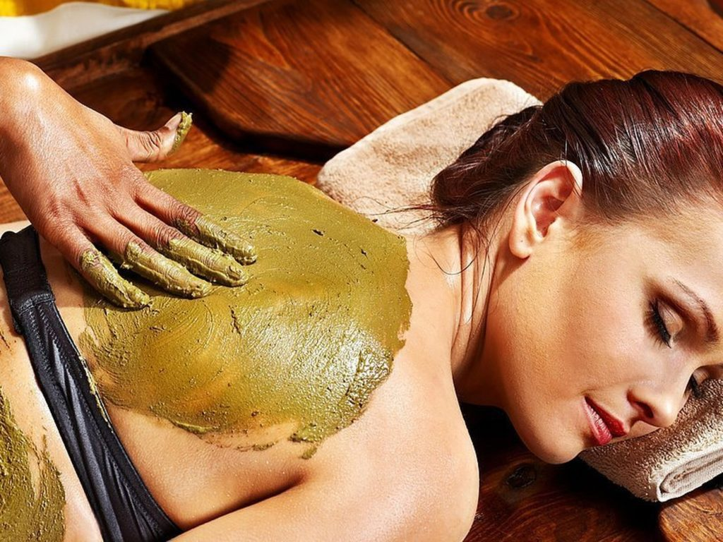 Women's Body Treatments
