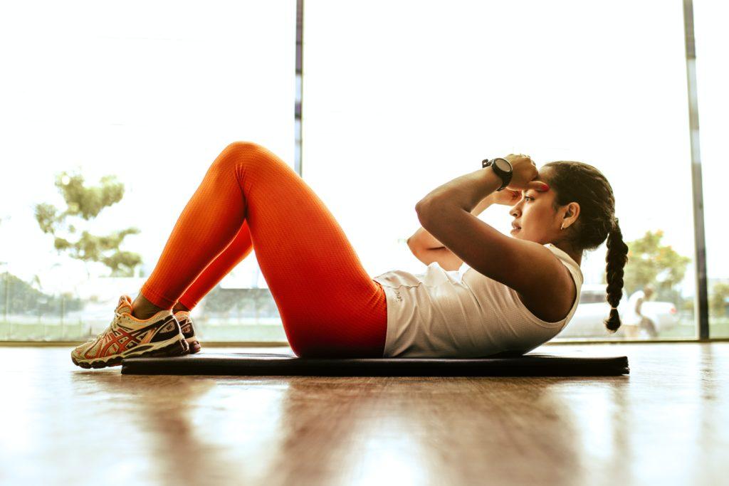 Women's Exercise