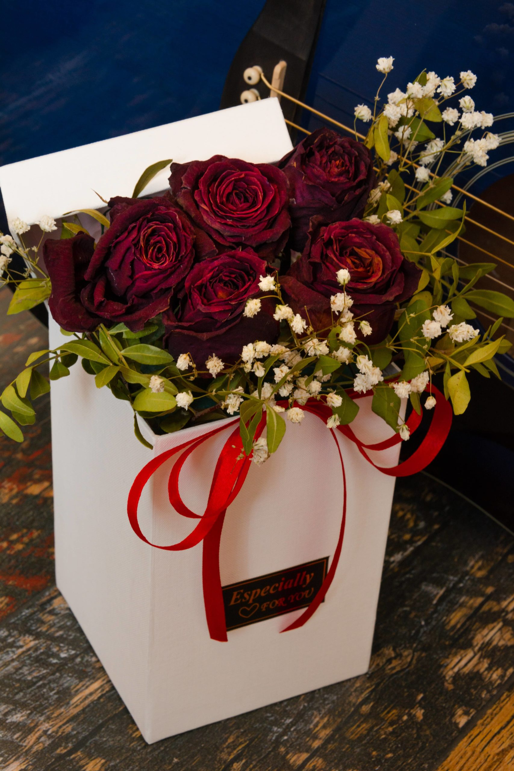 Rose Day special gift