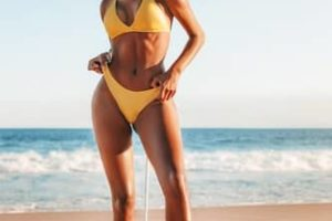 TIPS TO LOSE WEIGHT FOR THE PERFECT BIKINI BODY